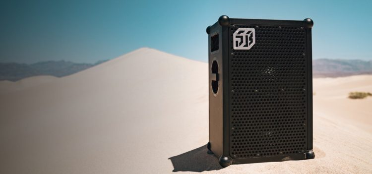 The Soundboks 2 The Worlds Loudest Portable Bluetooth Speaker And Why You Need One Play Guitar By Ear Any Song